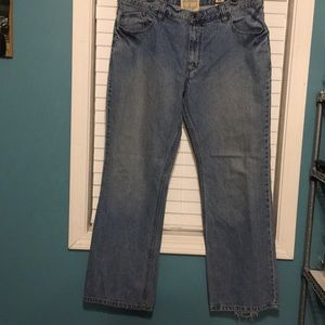 Timberland Men's Jeans Size 36